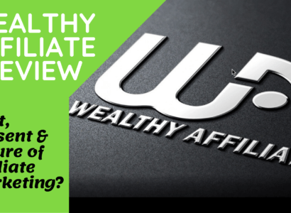 Wealthy Affiliate Review – The Future of Affiliate Marketing