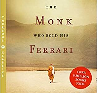 The Monk Who Sold His Ferrari – Review